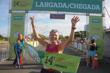 14ª Corrida de Aniversário de Porto Alegre