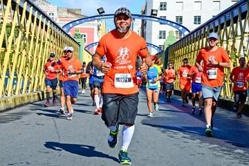 14ª Corrida das Pontes do Recife 2017