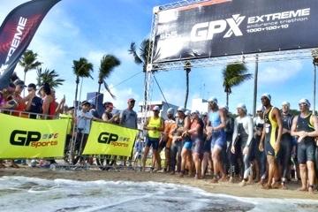 GP Extreme João Pessoa 2017