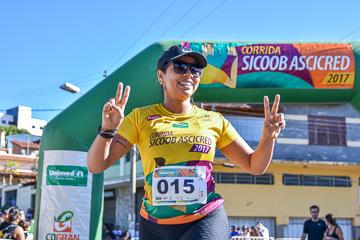 Corrida SICOOB ASCICRED - Pará de Minas