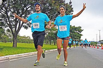 Progressive Race - 1ª Etapa - Brasília 2017
