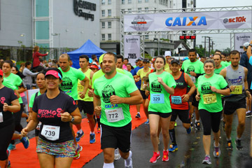 Joinville 10k
