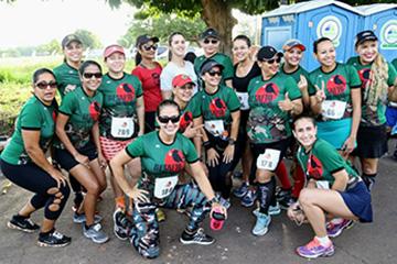 Desafio na Selva Bike-Run Rondonópolis 2017