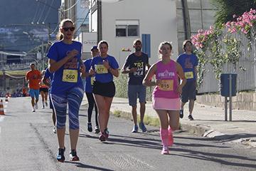 Circuito SESI Corridas do Bem 2017 -  Concórdia