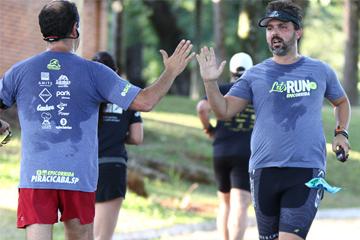 5ª Maratona de Revezamento JP - Piracicaba