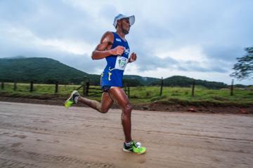 V Meia Maratona Ecológica e Corrida Rústica de Camboriú