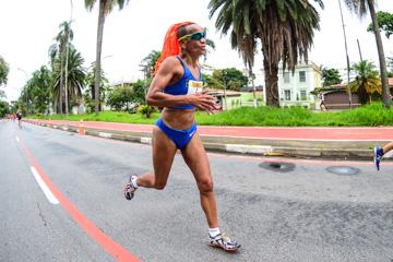18ª Meia Maratona Internacional da Cidade de São Paulo