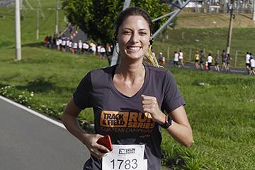 Track&Field Run Series Iguatemi Campinas - 1ª etapa