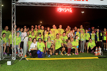 111ª Corrida da Lua Cheia - Curitiba