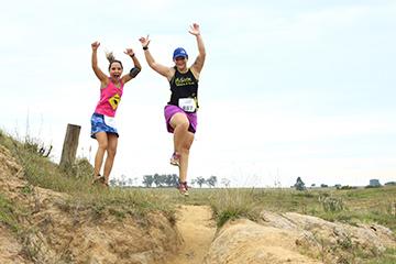 1ª Corrida Farm Running Trail 2017 - Viamao