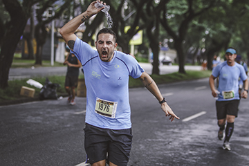 Corrida Circuito das Estações 2017 -  Outono - Curitiba