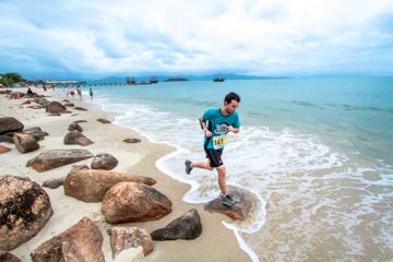 22° Revezamento Volta à Ilha 2017 - Florianópolis