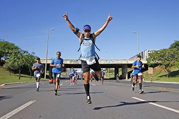 18ª Meia Maratona Internacional Caixa de Brasília 2017