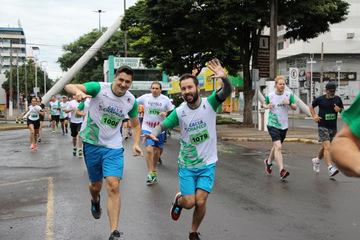 Meia Maratona de Chapecó 2017