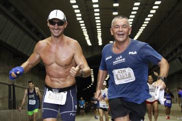 23ª Maratona Internacional de São Paulo 2017