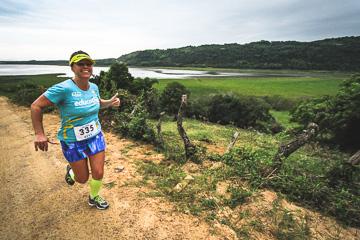 2º Corrida Volta na Lagoa - Garopaba