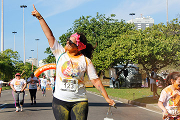 The Color Run Rio