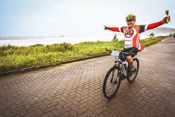 1° Passeio Ciclístico Desafio das Lagoas - Imbituba