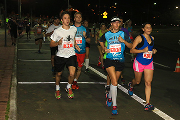 Treme Terra Night Run 2017 - Timbó
