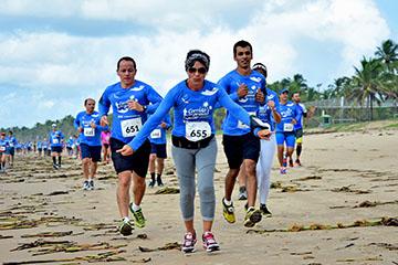 Corrida das Praias 2017 - Reserva do Paiva - Cabo Sto Agostinho
