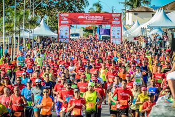 Meia Maratona do Descobrimento 2017 - Porto Seguro