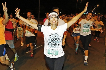 UP Night Run Porto Alegre 2017