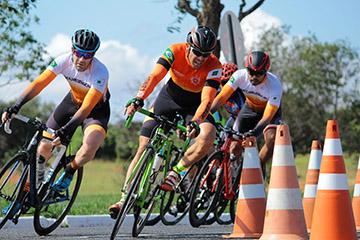 Torneio Capital de Ciclismo - 2ª Etapa - Brasília 2017