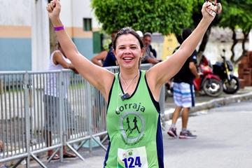 1ª Corrida Corraja de João Alfredo 2017