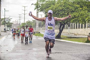 Corrida do Trabalhador 2017 - Aracaju