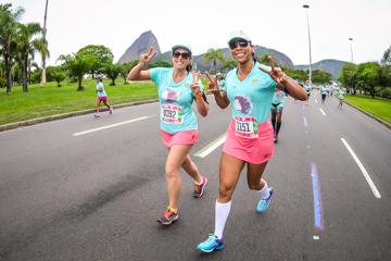 Corrida Wrun 2017 - Rio de Janeiro