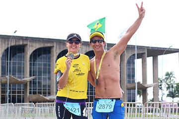 1ª Meia Maratona do Trabalhador - Brasília 2017