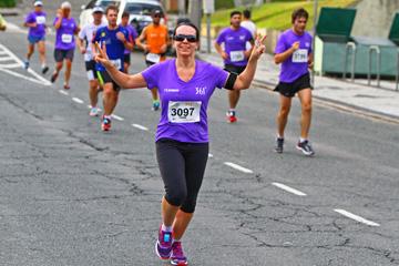 Meia Maratona Ecológica de Curitiba 2017