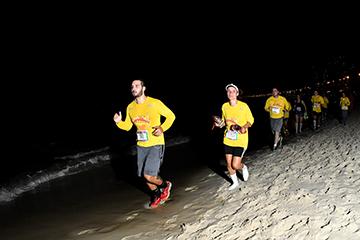 Night Run Etapa Yellow - Rio de Janeiro