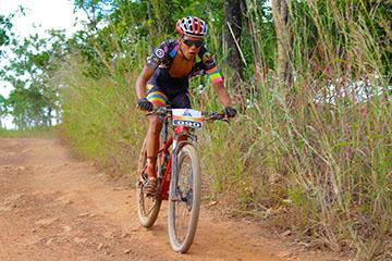 Desafio Pedal na Serra - Brasília 2017