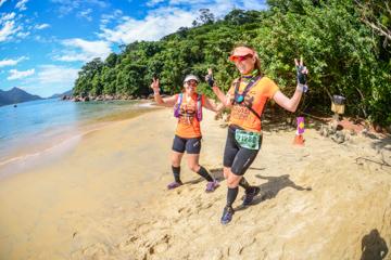 6º Desafio 28 Praias - Ubatuba