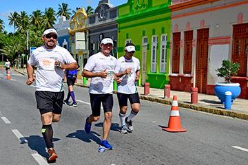 1ª Meia Maratona da Cidade de Olinda
