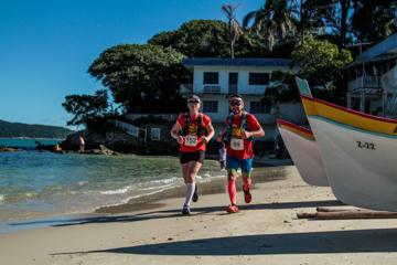 21K Quatro Ilhas 2017 -  Bombinhas