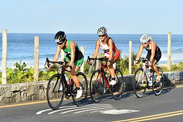Rio Triathlon 2017 - 2ª Etapa - Rio de Janeiro