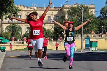Corrida e Caminhada Mamães Corredoras 2017 - Rio de Janeiro