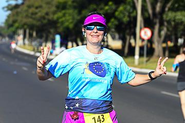 13ª Corrida União Europeia 2017 - Brasília