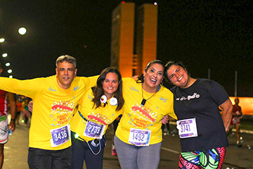 Night Run - Etapa Submarine - Brasília 2017