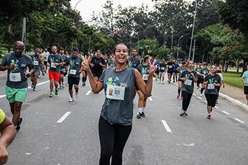 17ª Corrida e Caminhada GRAACC - São Paulo
