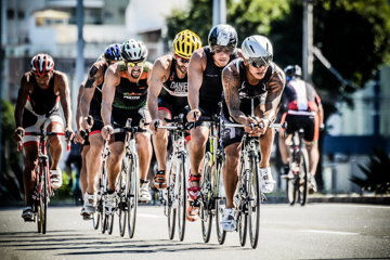 Campeonato Capixaba de Triathlon 2017 - 2ª Etapa - Vitória