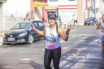 Corrida e Caminhada Aqua Mais Academia 2017 - Aracaju