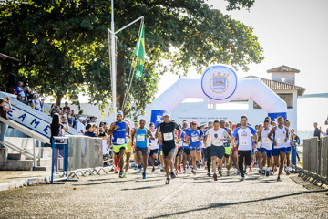 Corrida Histórica da EAMES 2017 - Vila Velha