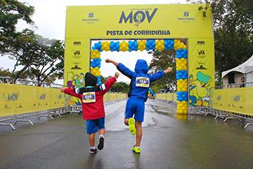 Família em Movimento - Brasília 2017
