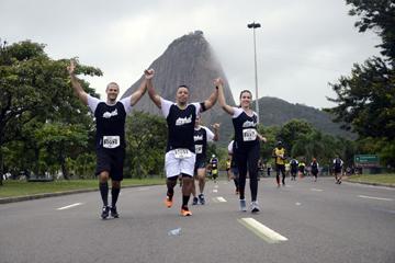 Primeira Meia Maratona do Porto Maravilha Rio de Janeiro