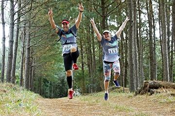 Circuito Trilhas e Montanhas 2017 - 3ª Etapa Trilhas da Borússia - Osório