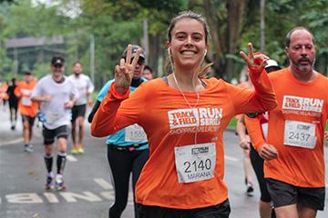 Track&Field Run Series - Shopping Villa Lobos 2º Etapa - São Paulo