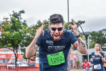 Track&Field Run Series 2017 - Boulevard Shopping - Belo Horizonte